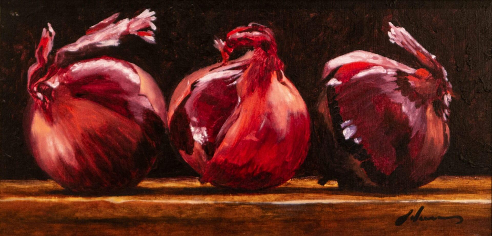Michael Lynn Adams - Red Onion Trio