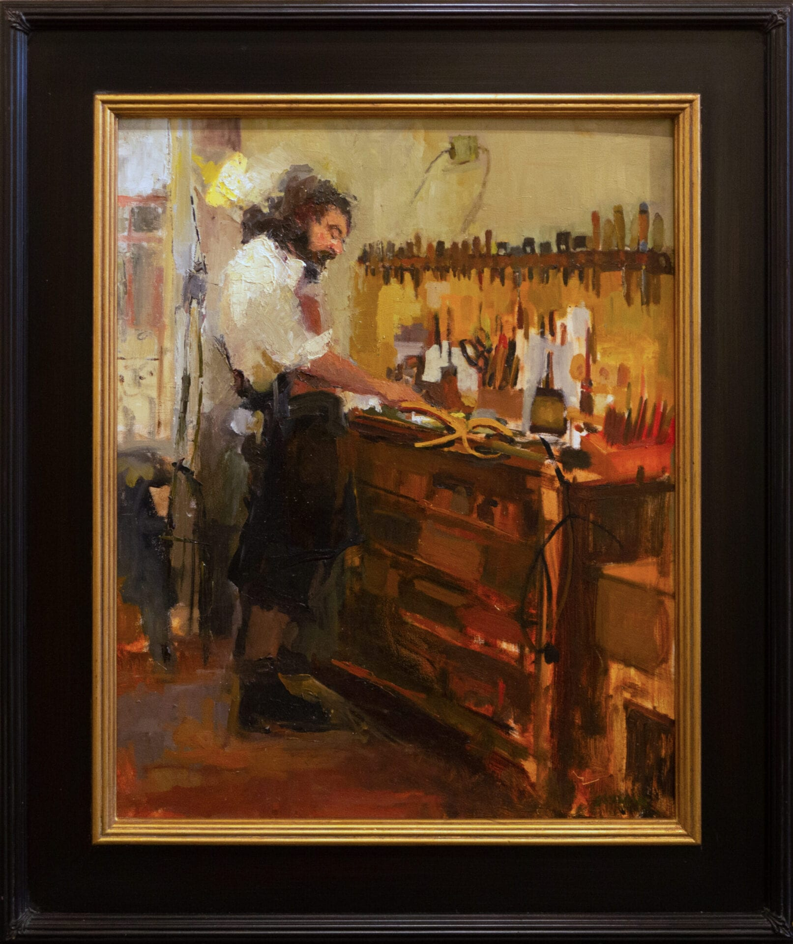 """In the Shop 