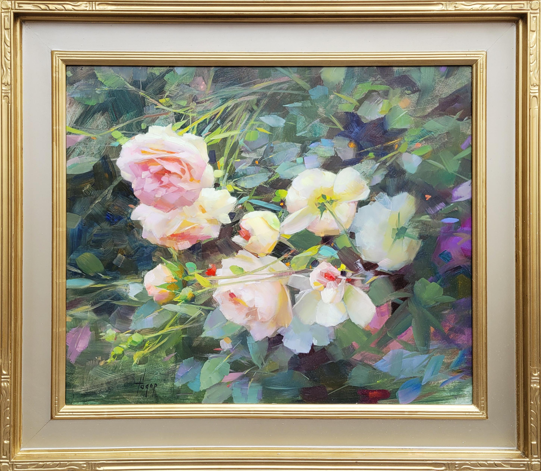 Keledjian_Full_Bloom_20x24_Frame