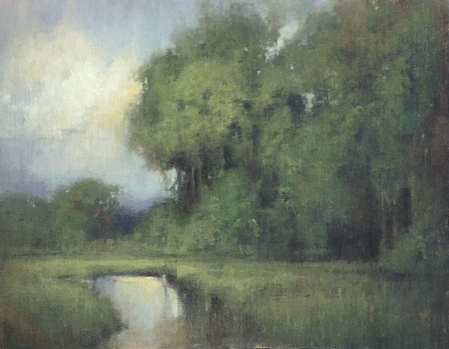 Christopher Groves- Shifting Seasons