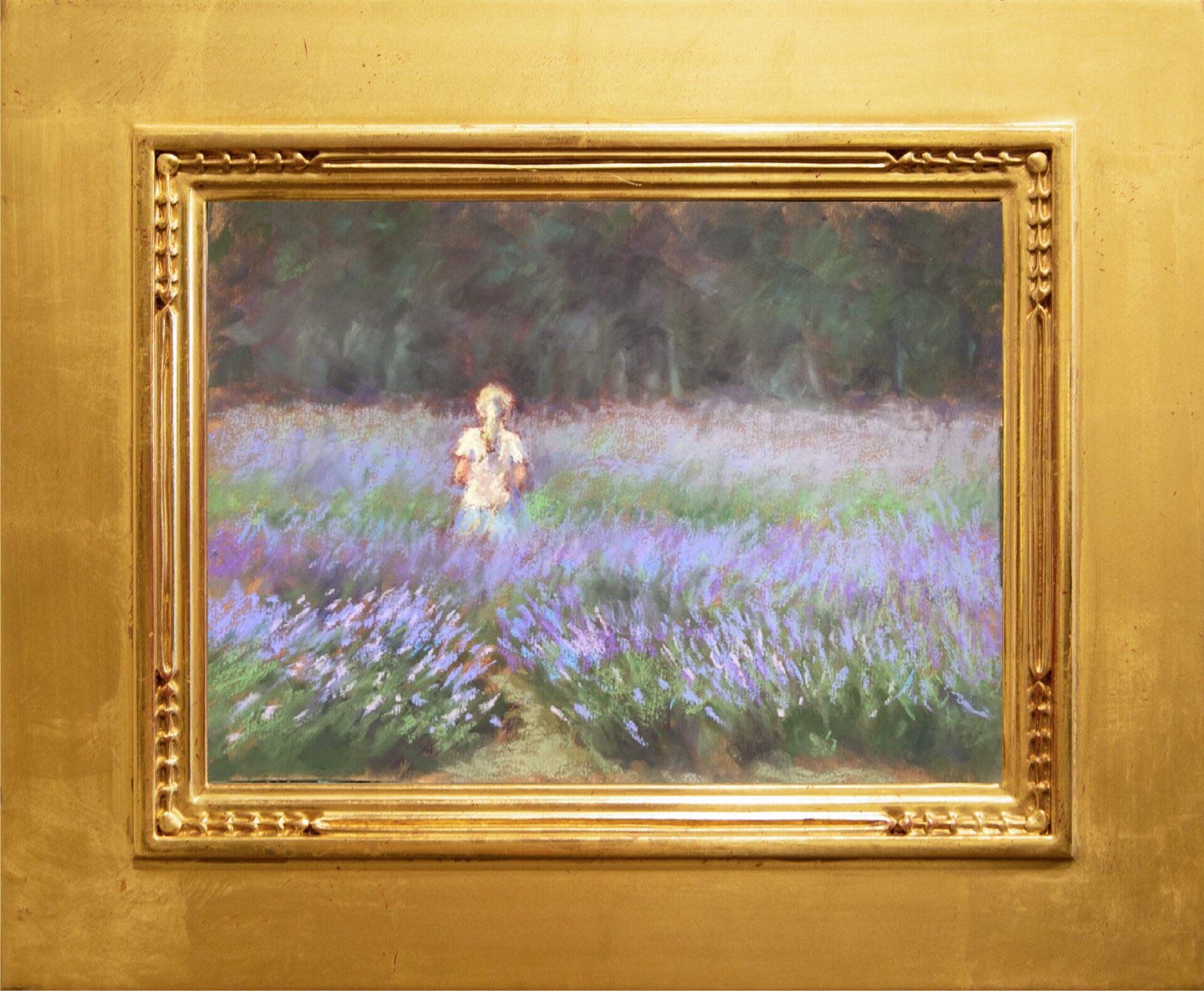 Ballinger_Under_a_Lavender_Spell_9x12_Frame (1)