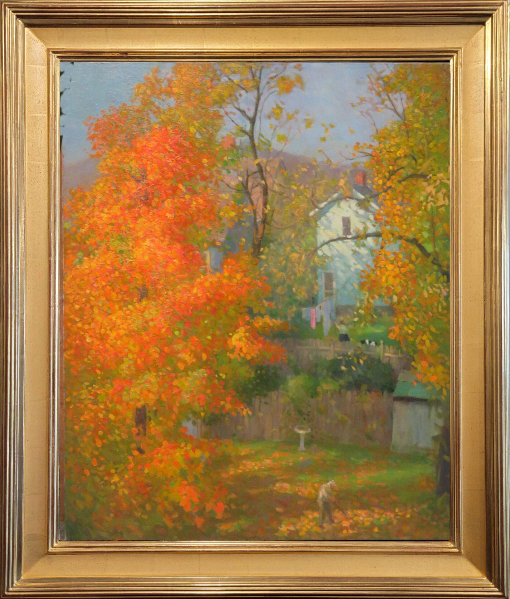 Hatfield_Autumn_Yards_30x24_Frame
