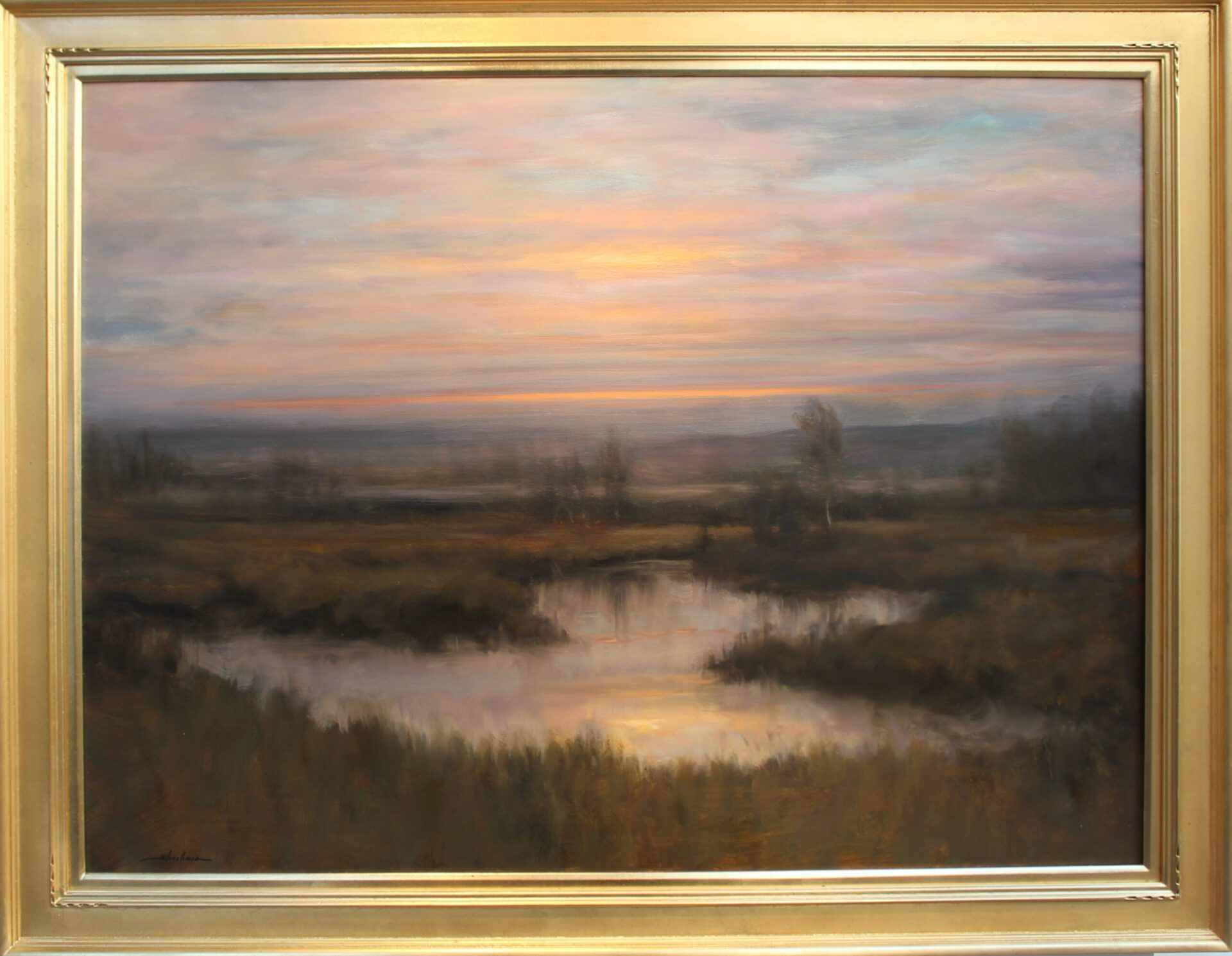Sheehan_In_Natures_Realm_36x48_Frame