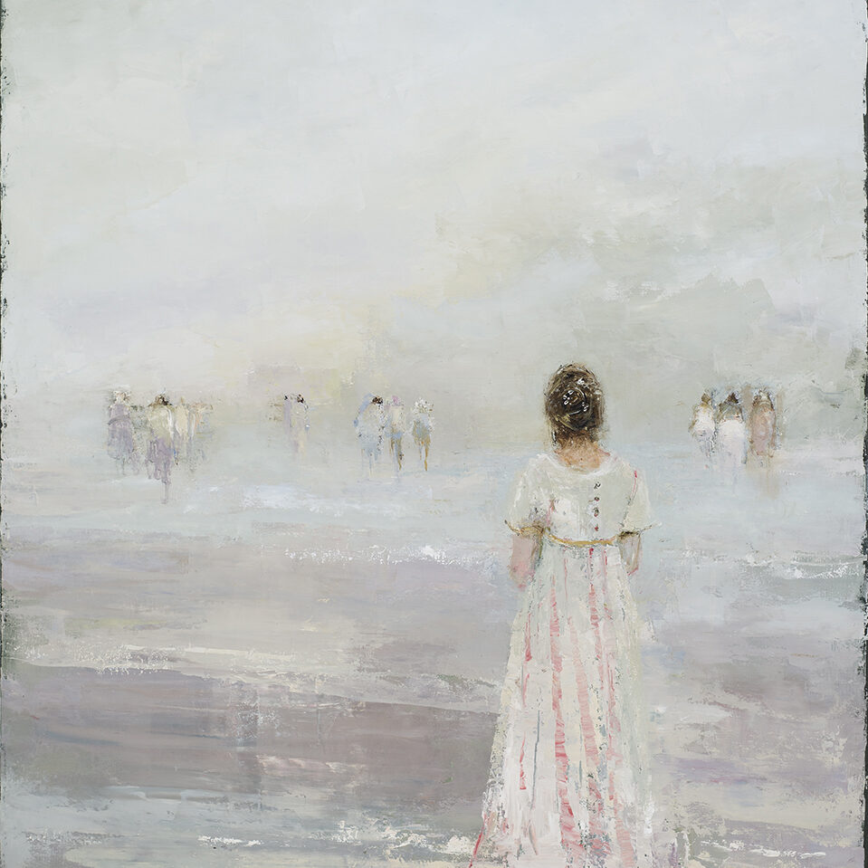 France Jodoin_The First Grey of the Morning Filled the East (2)