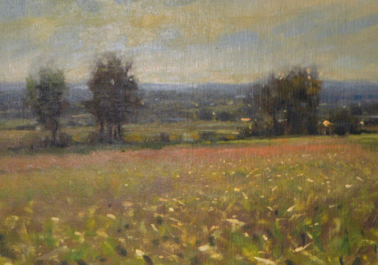 Fields of July (MKE)