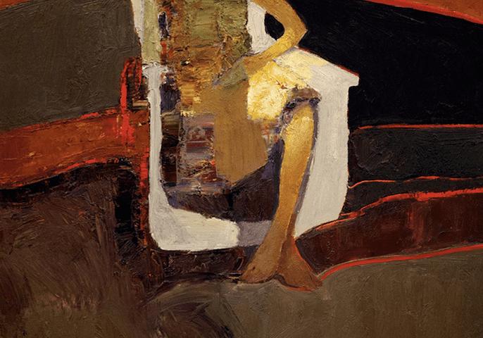 Seated Figure (MKE)